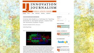 IJ Journal snapshot