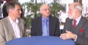 David Nordfors and Vint Cerf video