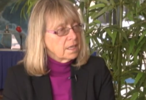 Esther Wojcicki video