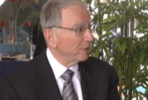 Irwin Jacobs video