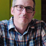Hugh McGrory, Chief Innovation Officer, CultureShock