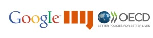 Google iiij oecd logos