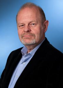 Kris Halvorsen
